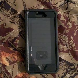 otter box iphone 6s+ case